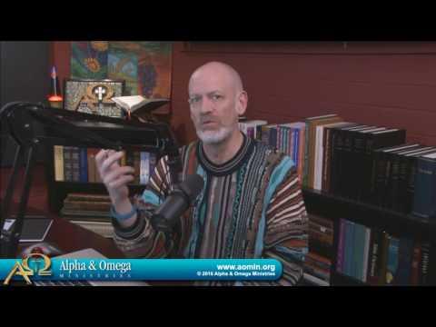 Dogmatic Secularism Rises - Dividing Line Excerpt