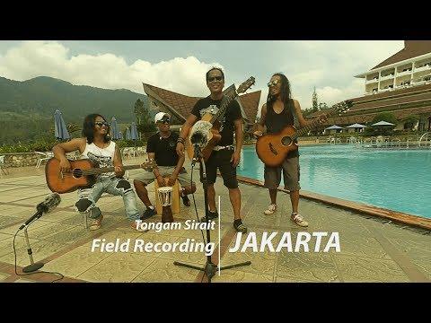 Lagu Batak: Jakarta by Tongam Sirait - Field Recording (Live Cover Akustik))
