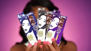 NEW MAKEUP: Maybelline New York x Shayla Collaboration