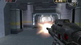 Red Faction 2 Gameplay For PC