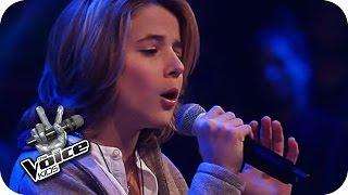 Repeat youtube video Andrea Bocelli, Celine Dion - The Prayer (Matteo, Claudia, Matteo Markus) | Battles | The Voice Kids