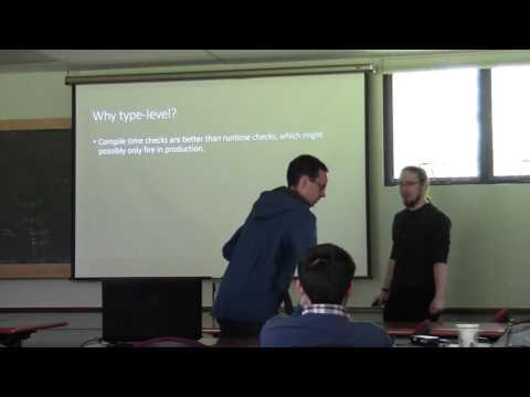 Michał Dominiak: Type-safe configuration library