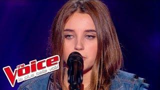 Fauve – Infirmière / Nuits Fauves | Valentine | The Voice France 2015 | Blind Audition