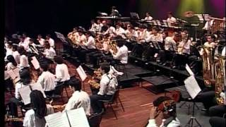 ronald binge concerto for alto sax and band lorena rios solista 3 3