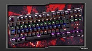 Bloody B930 - 100 mln klików żywotności i RGB w świetnej cenie