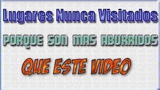 LUGARES NUNCA VISITADOS [Parte_4] | GTA San Andreas (Loquendo) [Con Trolencio911]