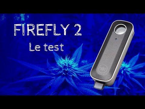 Test Firefly 2 Vaporisateur Portable – Avis et Conseils