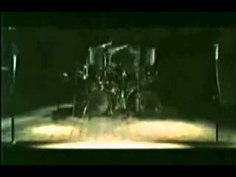 Musical video Cremaster 2   Dave Lombardo & Steve Tucker