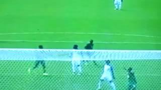 Video Gol Pertandingan Nigeria vs Honduras
