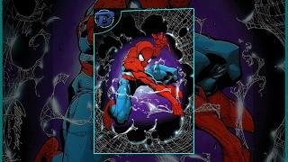 Homem aranha de Volta ao lar - Filme Completo - Dublado Motion Comic ( Marvel Comics ) thumbnail