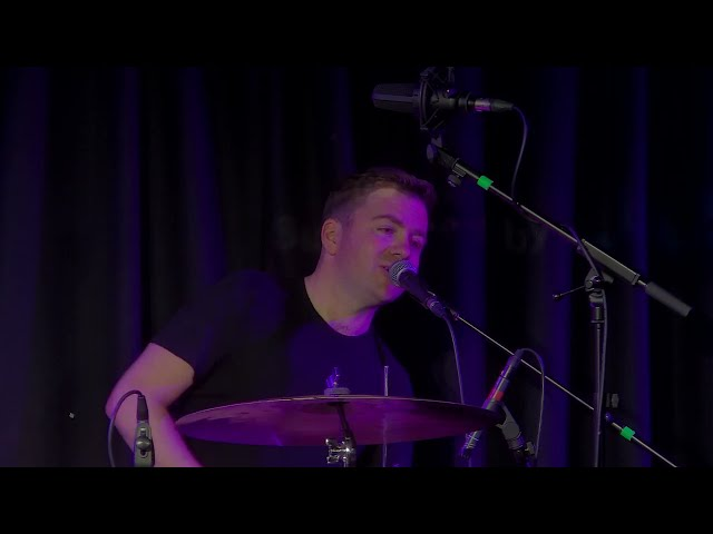 The Alyn Cosker Trio