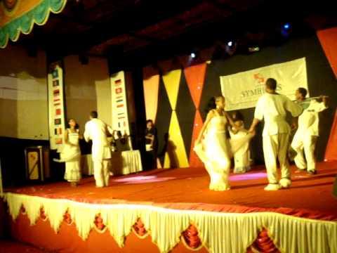 Ethiopian Culture in  india  - pune 26\1\10