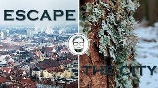ESCAPE THE CITY - Cinematic