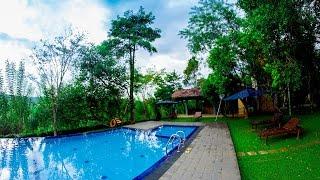 Lake Serenity Boutique Hotel - Ratnapura Sri Lanka