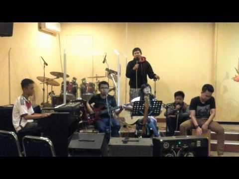 Mengejar HadirMu - Sidney Mohede Cover by YC CWS House of Grace