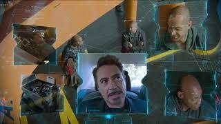 Spider Man Ferry Fight Scene   Spider Man  Homecoming 2017 Movie CLIP 4K  Subtitles720p