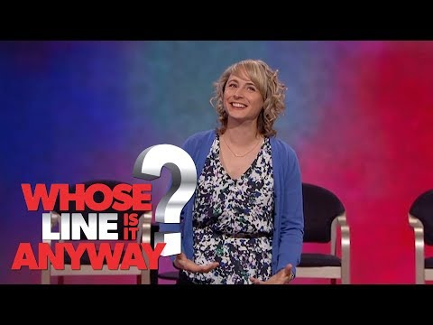 World's Worst Relatives | Whose Line is it Anyway?