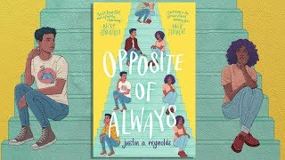 Opposite of Always Trailer