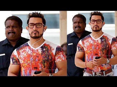 Secret Superstar: Aamir khan New Look in Film | Latest Bollywood News | Newsadda