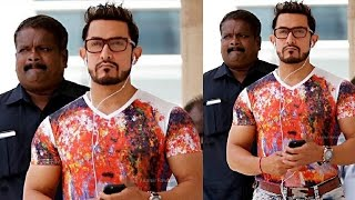 Secret Superstar: Aamir khan New Look in Film | Latest Bollywood News | Newsadda