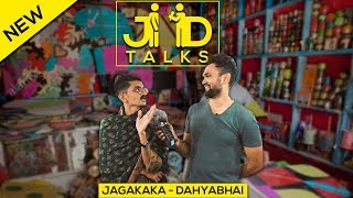 JD TALKS || UTTARAYAN | DUDE SERIOUSLY