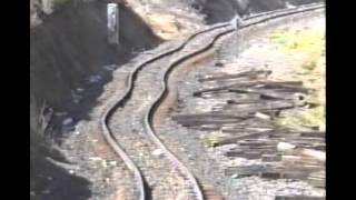 Goods Train Derailment (1999)