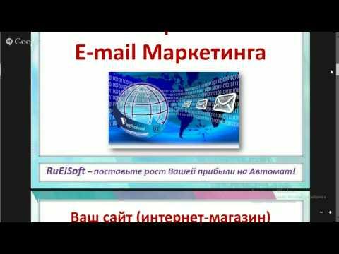 """""""Секреты интернет-бизнеса"""""""