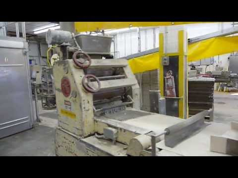 Canada Bread Auction - Adrian's Bakery - Bread & Roll Production Plant