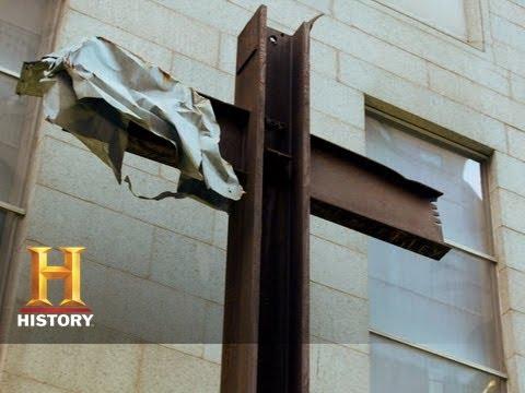 Remembering 9/11: The Ground Zero Cross | History