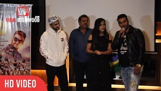 Gori Ghani Official Music LAUNCH | Fazilpuria & Jyotica Tangri