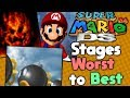 Gambar cover Ranking Every Stage in Super Mario 64 DS