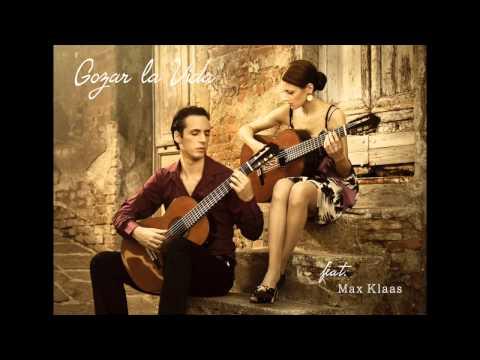 'Gozar La Vida' By CARisMA Feat. Max Klaas