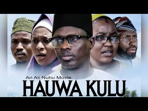 Download Wakokin Hauwa Kulu - sabon film (the making) Ali nuhu X umar m sherrif X hassana muh'd