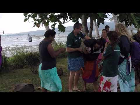 GVI Fiji- Silana