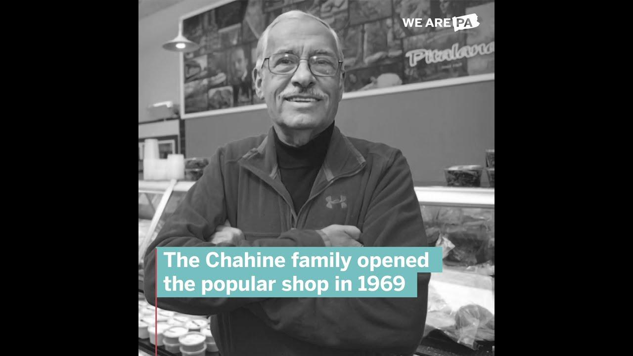 Hometown Hero: The Chahine Family