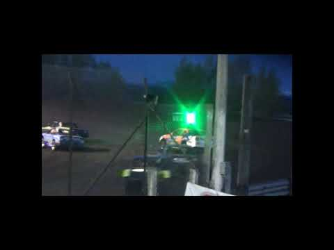 Stock Car Amain @ Hancock County Speedway 05/17/19