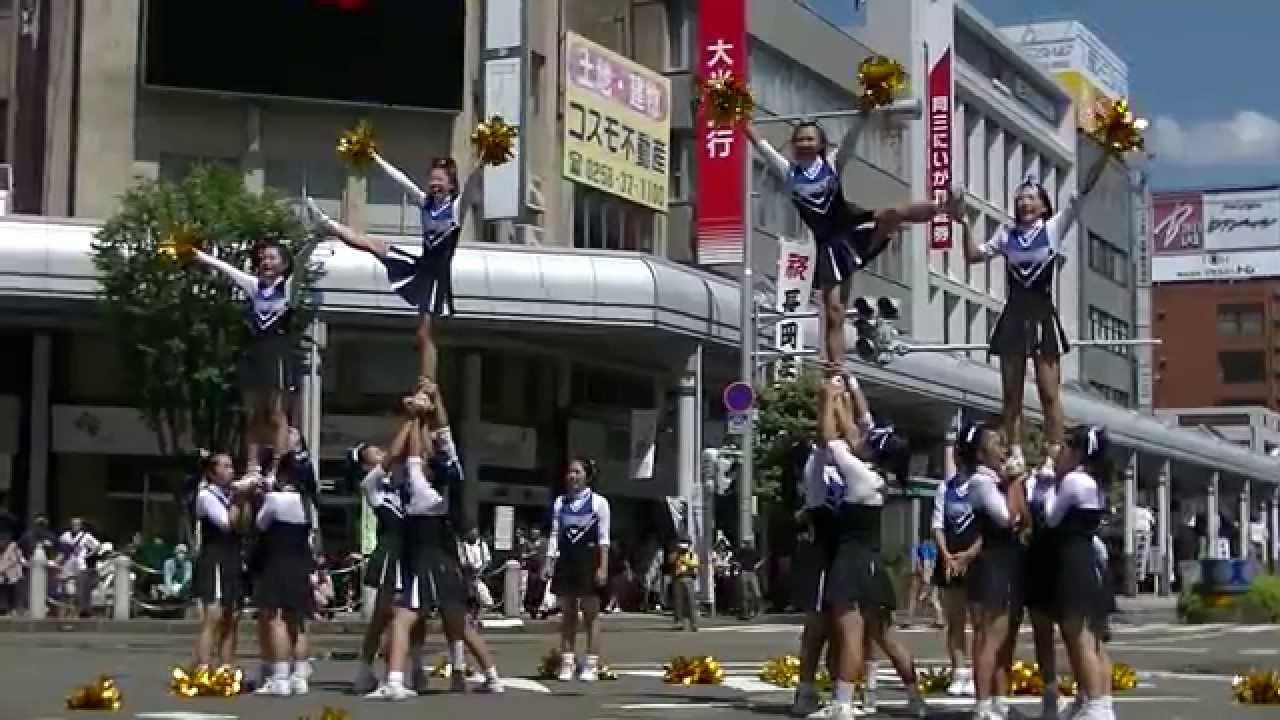 帝京 長岡 高校