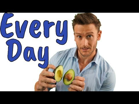 Why I Eat 1 Avocado Per Day [Avocado Reigns Supreme]