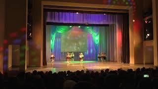 "Театр песни ""Мечта"" Гр. ""Веселые картинки""- Хомяки."