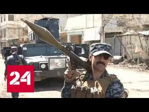 СМИ: Пентагон проверит данные о гибели 200 жителей Мосула из-за ошибки военных