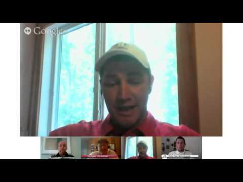 Friday Foursome with Rick Williams from RetailTribe powered by Fourum Golf