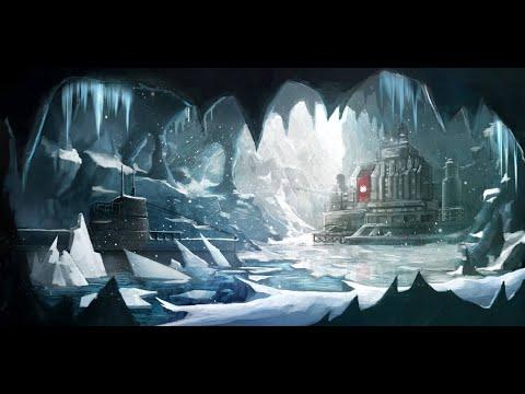 ВНИМАНИЕ! В Антарктиде обнаружена ТА САМАЯ легендарная база Гитлера!!! / 11.02.2020