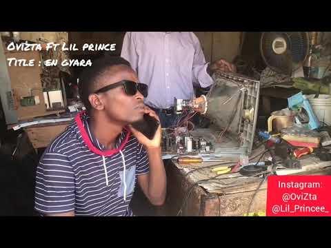 Download OviZta ft Lil prince en gyara