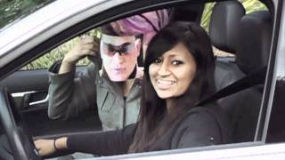 UC Davis Giddha ShoutOut 2011!