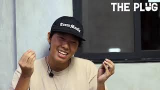 THE PLUG PH PRESENTS: WAIIAN FULL INTERVIEW Video
