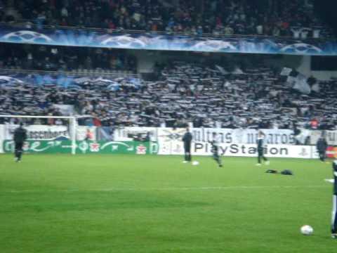 Rosenborg - Chelsea, - ingen banke rbk