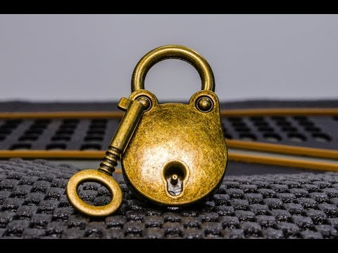 [244] Lock Sport Update: Unboxing Lockmania's Subscriber Giveaway Prize!
