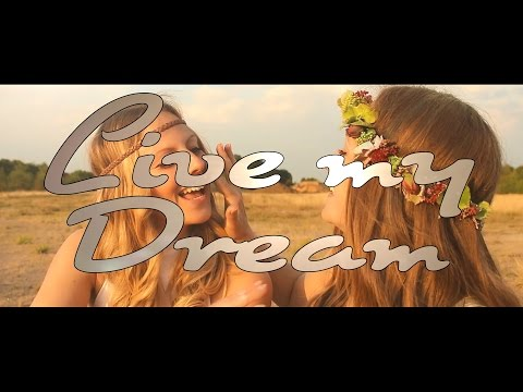 Chàrlee M - Live my Dream (SECOND TEASER)