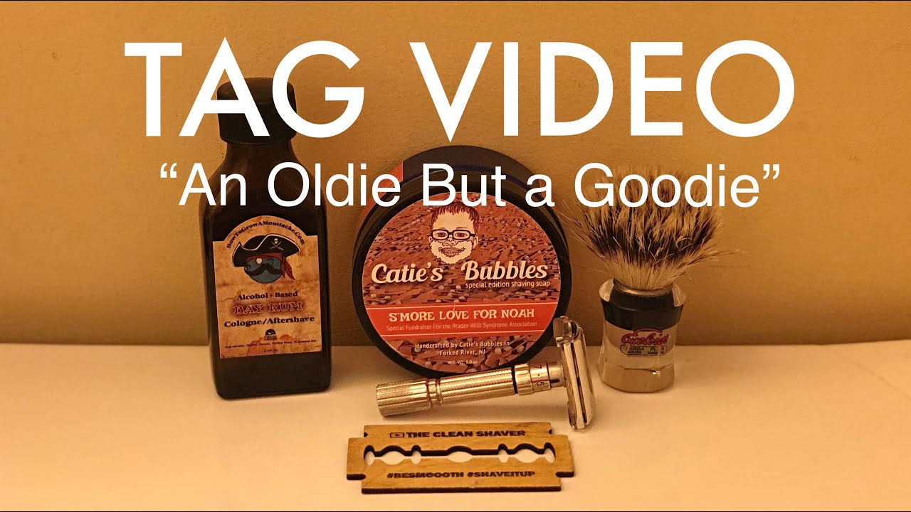 """Tag Video - """"An Oldie But a Goodie"""""""
