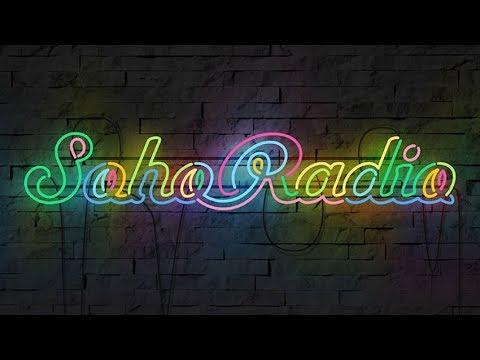 Dick talks to Soho Radio